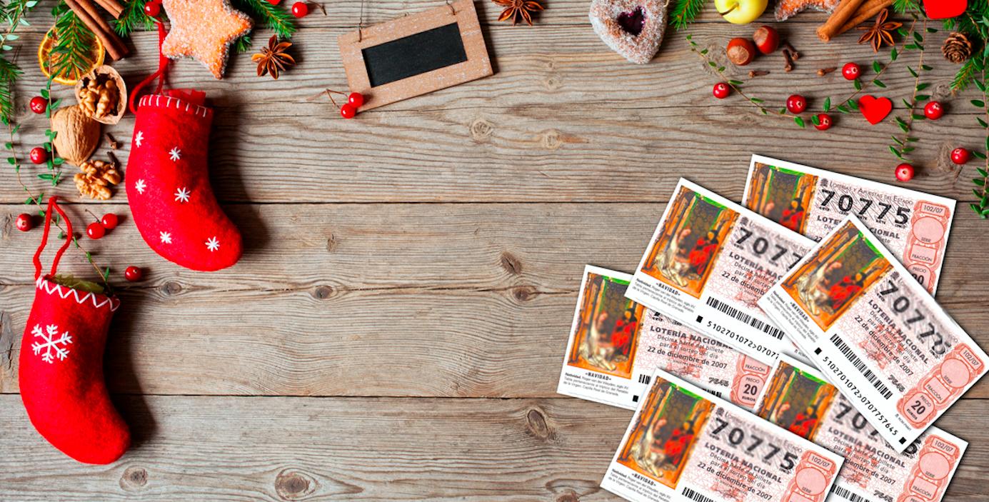 Ganar Lotería navidad qué hacer