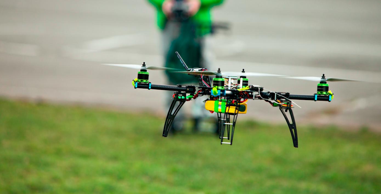 Cómo hacer un dron