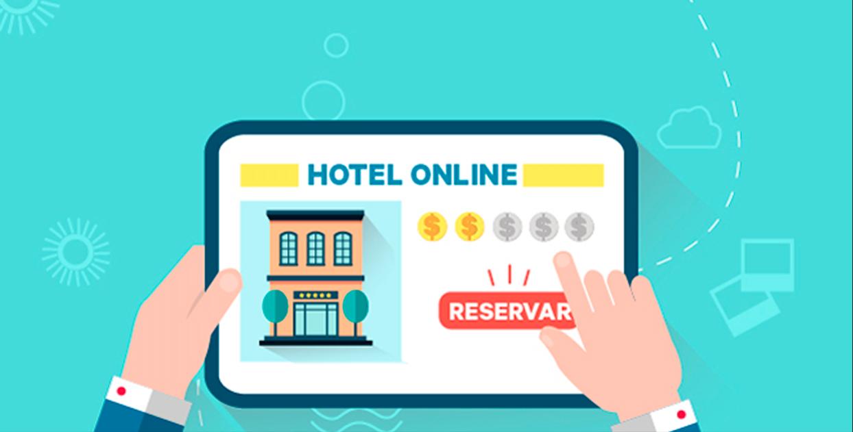 5 APLICACIONES CHOLLO PARA QUE TODOS LOS HOTELES SEAN LOW COST