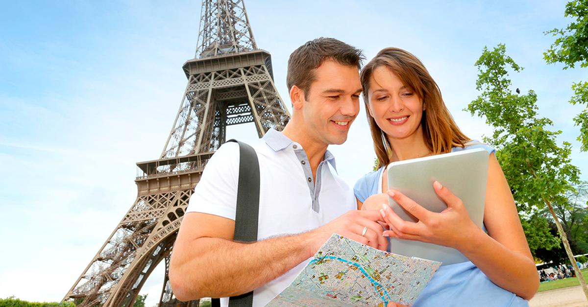 Estudiar en el extranjero y no arruinarte