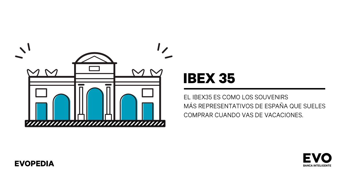 Evopedia IBEX35