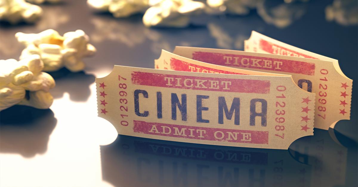 El cine y su contribución a la economía