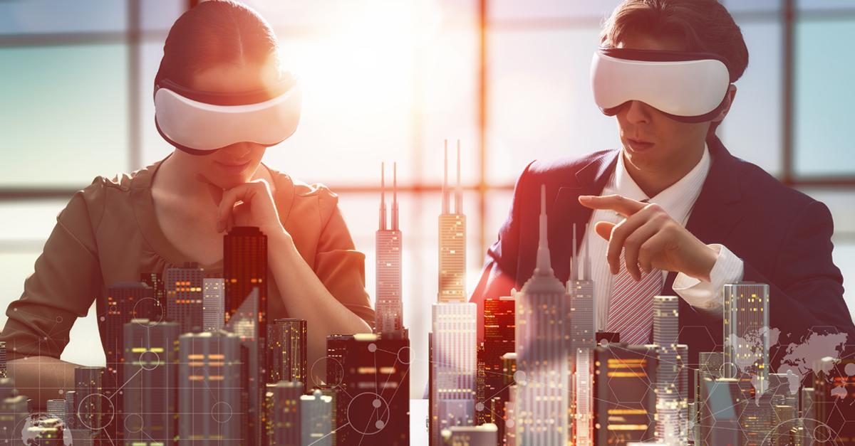 La realidad virtual revoluciona el mundo de los viajes