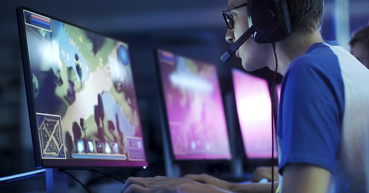 eSports, el deporte online