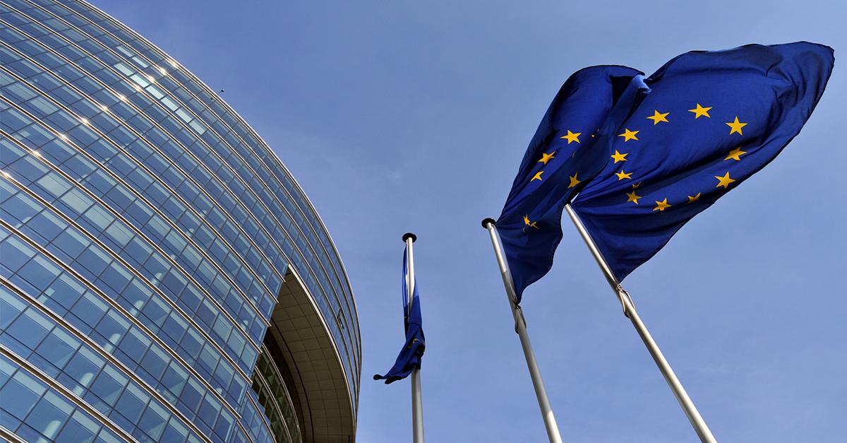 Ecofin la economía de Europa