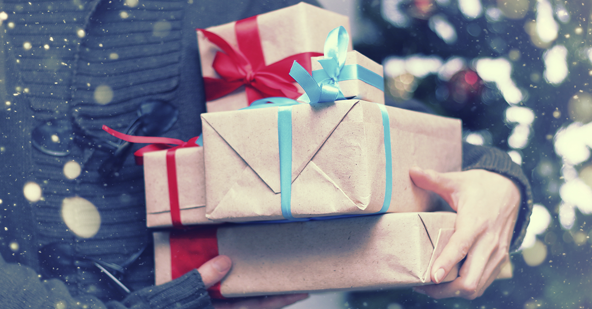 Consumo y gastos navideños