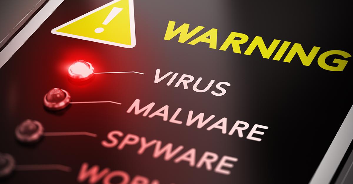malware, software malicioso