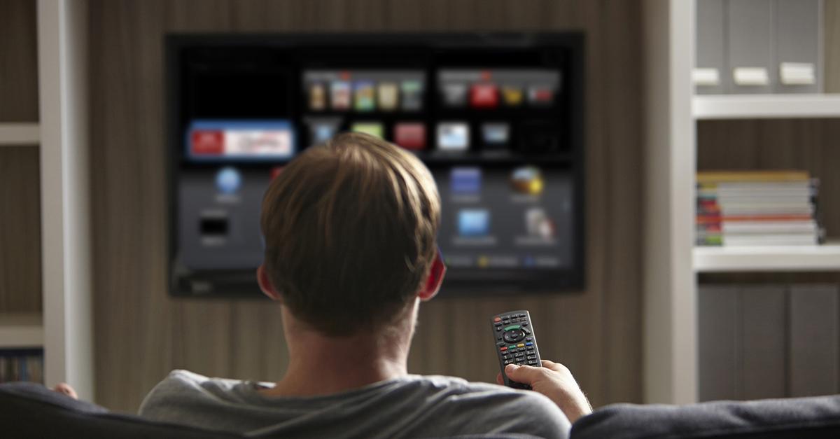 La televisión del futuro